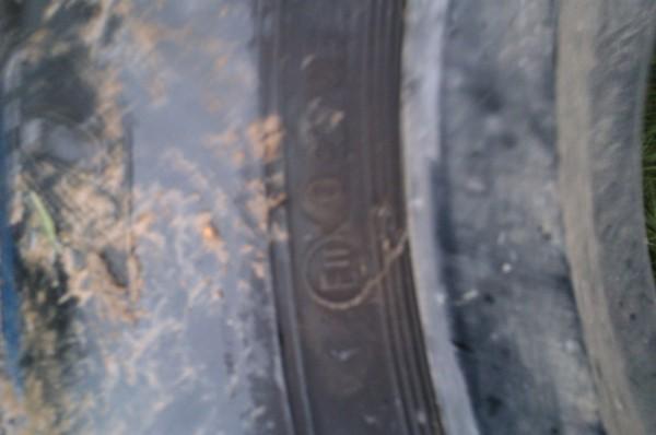 Tyre Date