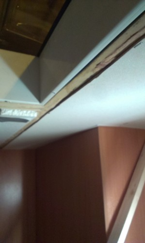 More Of Ceiling In